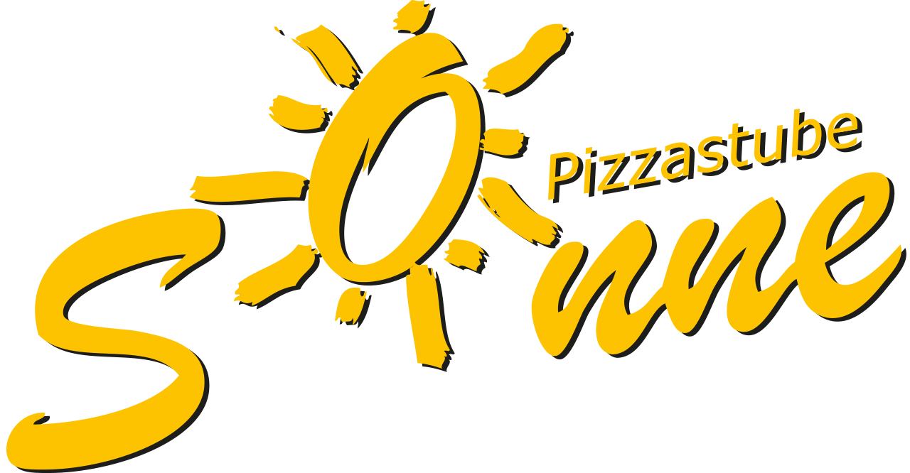 Full menu » Pizzastube zur Sonne